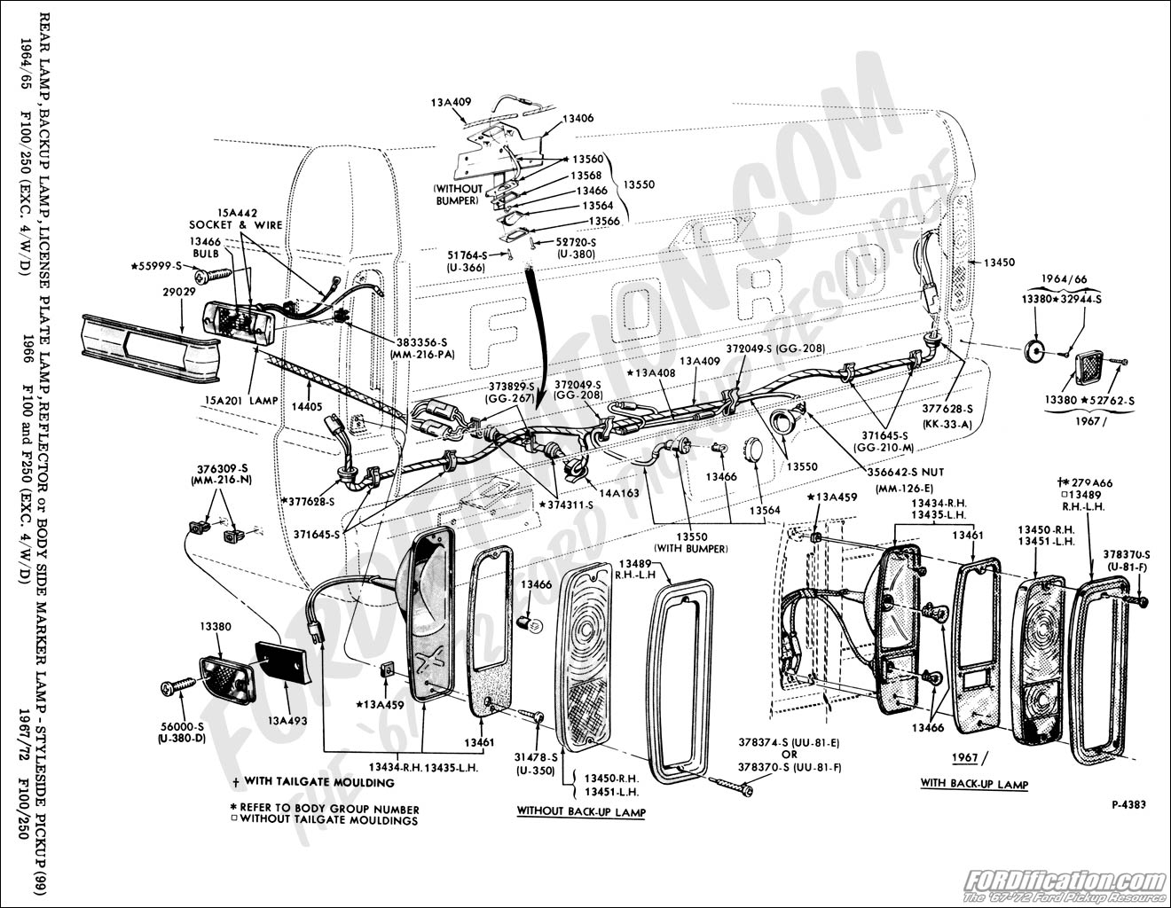 Wiring Diagram For Tail Lights For Yellowstone