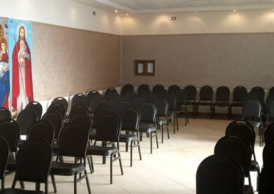 Al Anba Stephanus Conference Hall