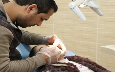 قافلة طبية جديدة لأهالي شبرا الخيمة