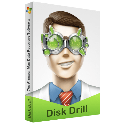Disk Drill Professional 2.0.0.334