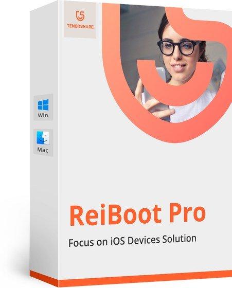 Tenorshare ReiBoot Pro 7.1.1