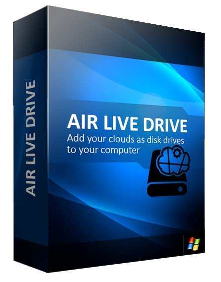 AirLiveDrive Pro 1.1.1 + Portable