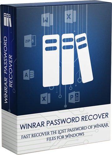 RAR Password Recover 2.1.2.0