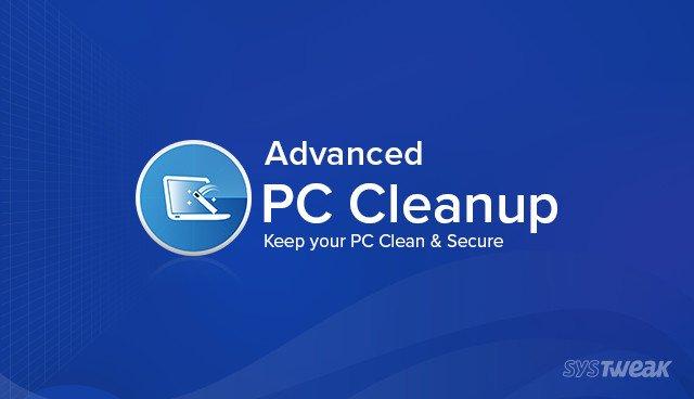 Systweak Advanced PC Cleanup Premium 1.3.0.28001