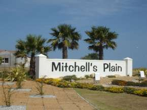 Mitchell's Plain - the Notorious Gangster's Paradise.