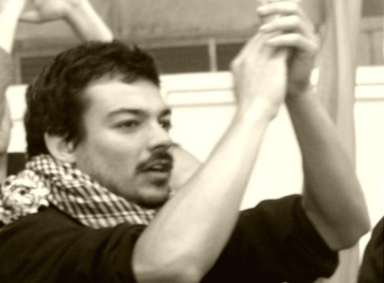 """Repose en paix Tonin"" | Texte du Collectif Red Star Bauer"