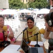 Bala radio