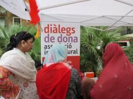 Diàlegs i dones