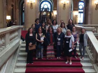 Grup Diputades i Dones CNDC