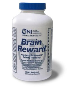 Brain Reward