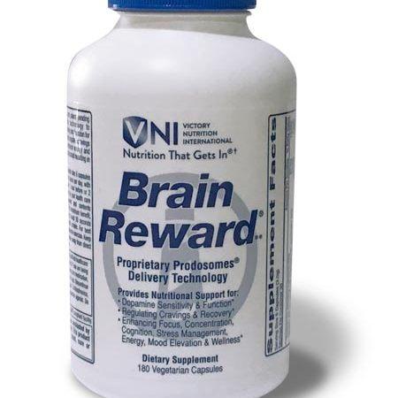 Brain Reward
