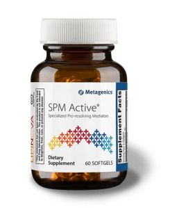 SPM Active by Metagenics - 60 Softgels