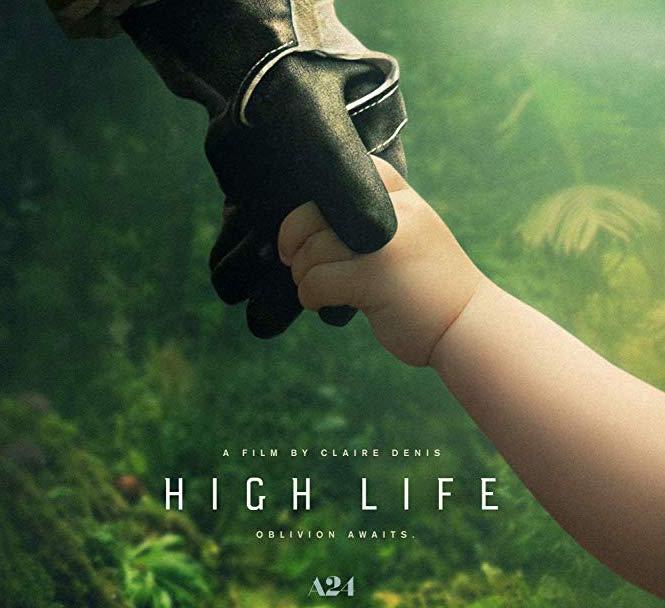 HIGH LIFE: Uzaysal Biçimde Gerilimin Evreleri