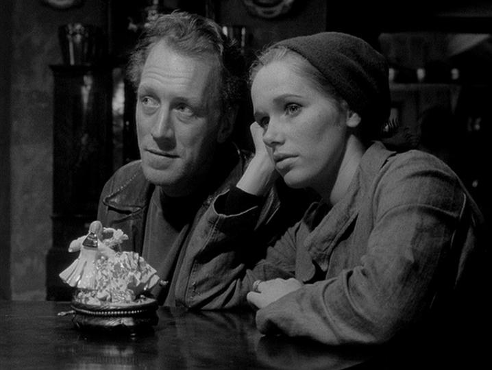 Bergman'ın SKAMMEN'i Üzerine Göstergebilimsel Bir İnceleme