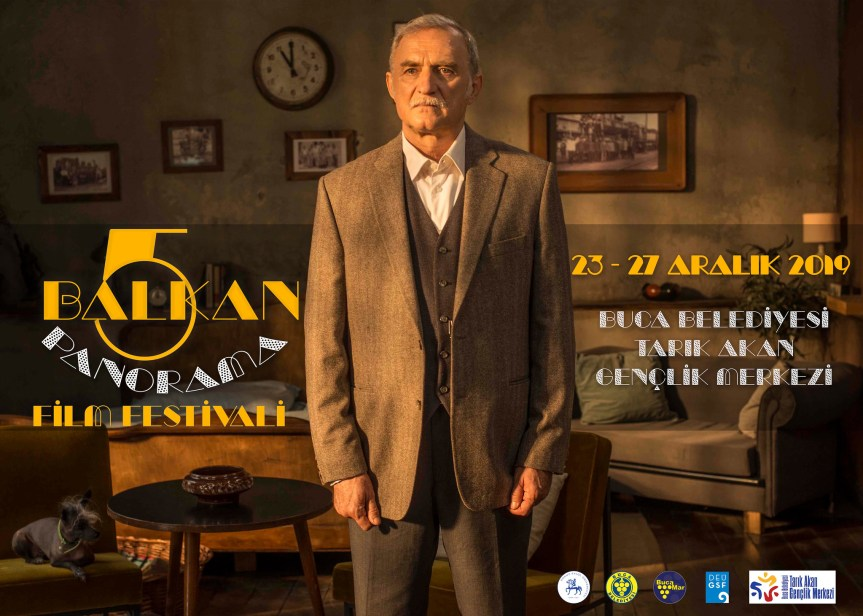 5. Balkan Panorama Film Festivali (23-27 Aralık 2019)