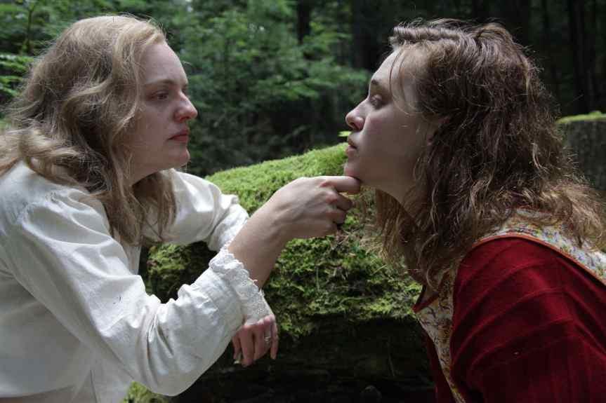 Berlinale 2020'den Seçkiler (1) SHIRLEY: Klişeleşmiş Yazar Sendromları