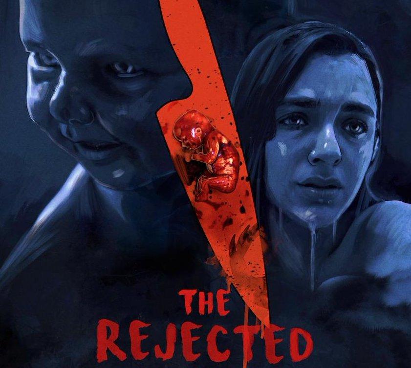 Kısa Filmle Sarsılmak: THE REJECTED