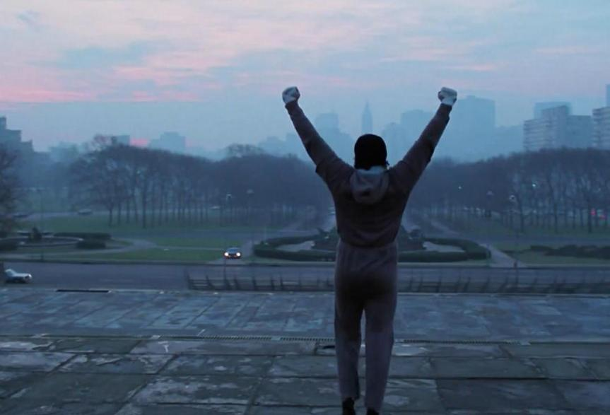 ROCKY: A Different Approach to the American Dream