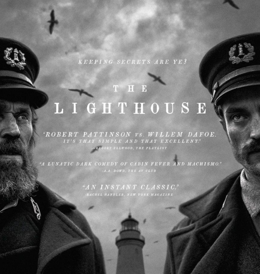 """THE LIGHTHOUSE: Fallusun Babanın Yasasına İsyanı ve """"Objet petit a"""" Arzusu"""