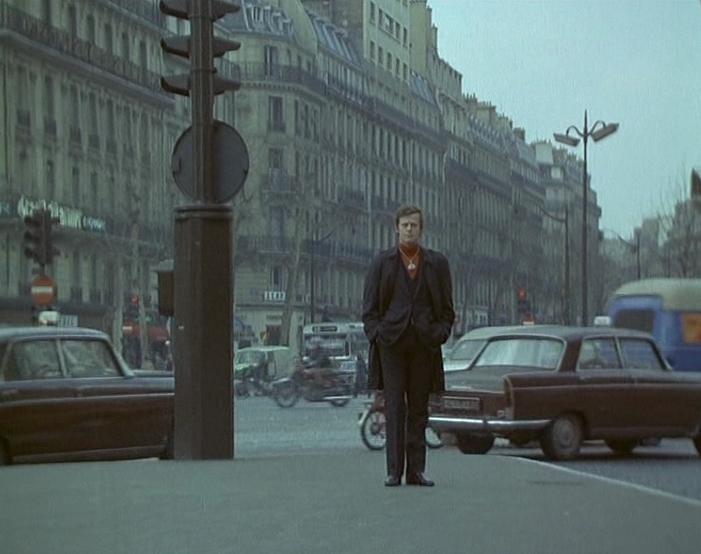 Paris'te Öğleden Sonra Söylenceleri: L'Amour l'après-midi
