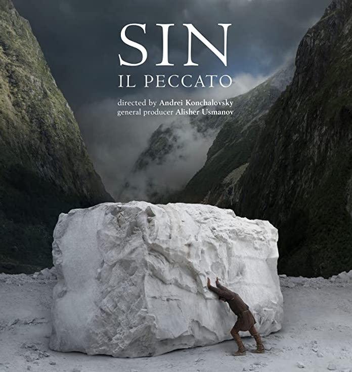 Michelangelo'nun Hayatı Etrafında Bir Plastik Sanatlar Şöleni: IL PECCATO