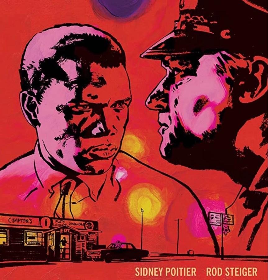 """Siyahilere Yapılan Ayrımcılığa Artık """"Dur"""" Dendiği 60'lardan Bir """"Whodunnit"""" Öyküsü: IN THE HEAT OF THE NIGHT"""