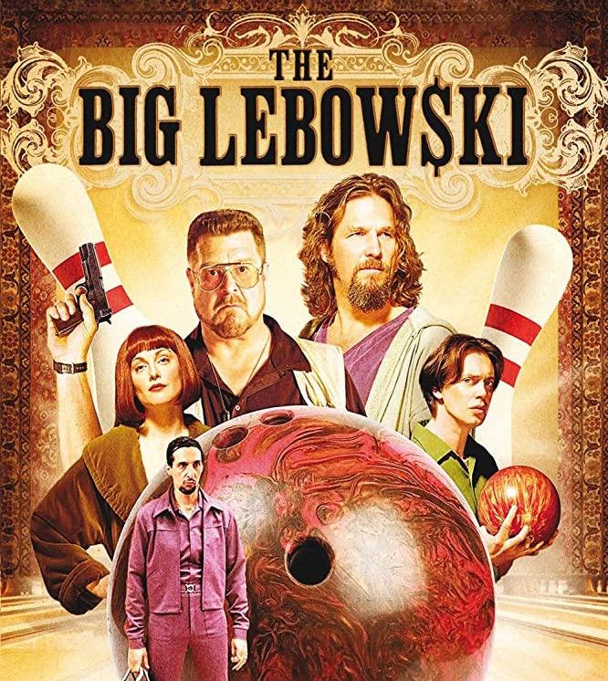 THE BIG LEBOWSKI – Sadece… Sakin olur musun adamım?