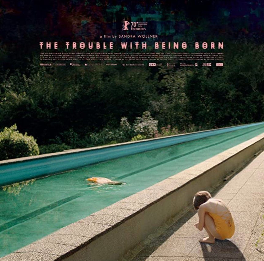 THE TROUBLE WITH BEING BORN: Bir Robotun İnsanlık ile İmtihanı