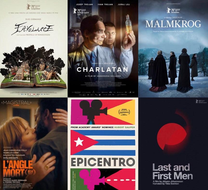 İstanbul Film Festivali 2021'e Hızlı Giriyor