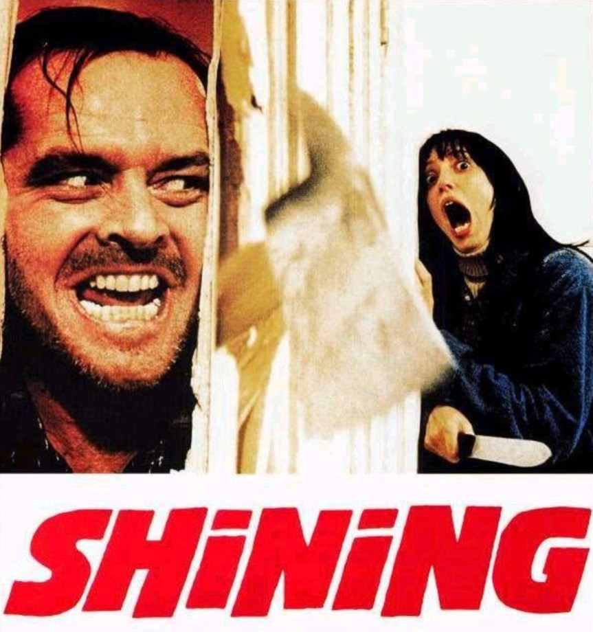 THE SHINING: Overlook Oteli'ne Hoşgeldiniz!
