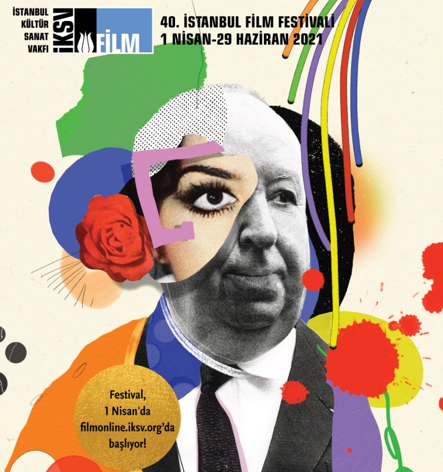 İstanbul Film Festivali 40 Yaşında! (1 Nisan – 29 Haziran 2021)