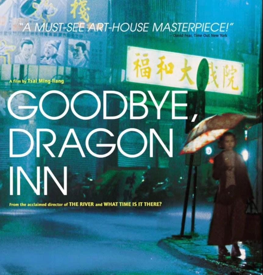 GOODBYE, DRAGON INN: Bir Sinema Salonu Kapanır, Tüm Şehir Hayalete Döner