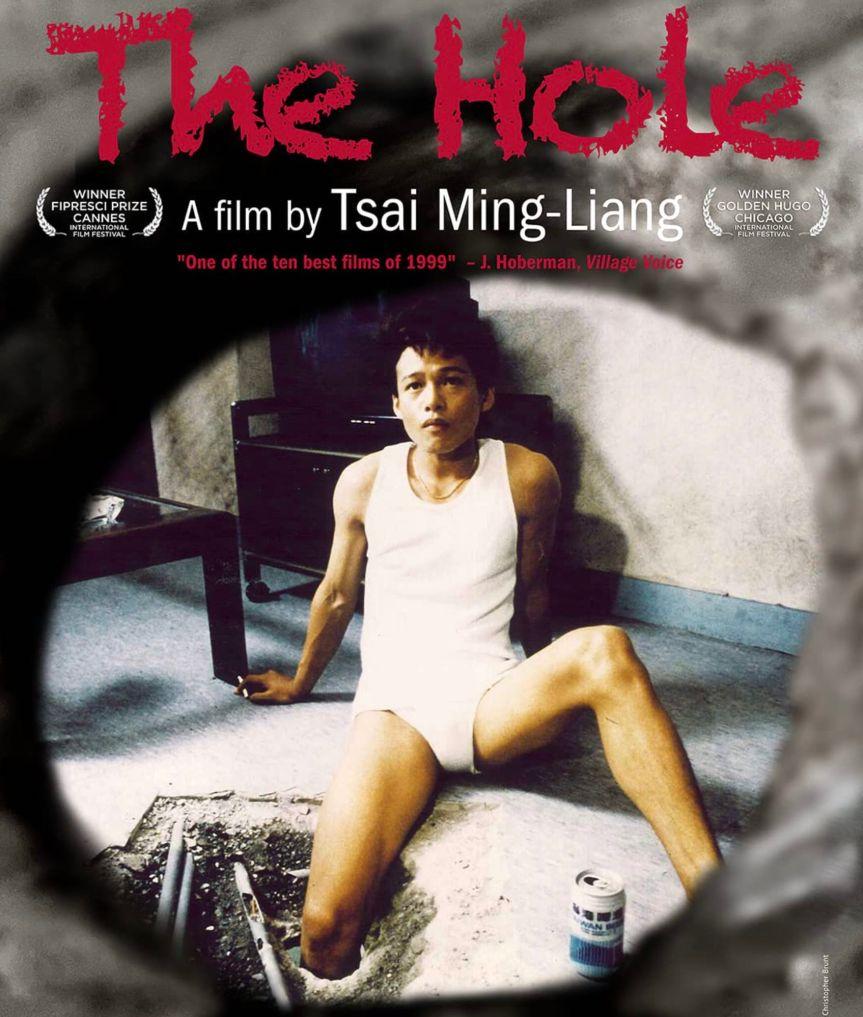 THE HOLE (Dong): Bir Delikten Dünyaya Bakmak