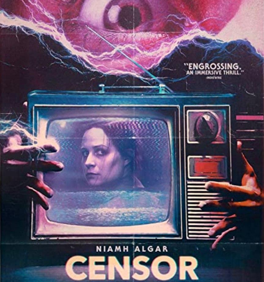 CENSOR, Yönetmenlerin Eco Sendromu ve Evil Ed
