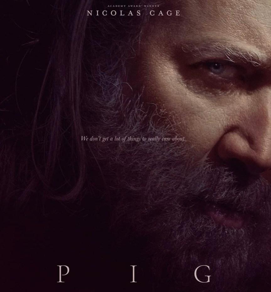 PIG: Trüf Mantarı, İnsan Sıcaklığı ve Sinemasal Bir Şiir