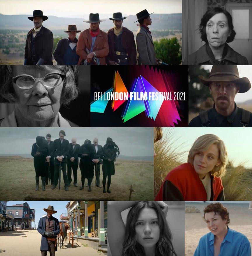 65. Londra Film Festivali Başlıyor!