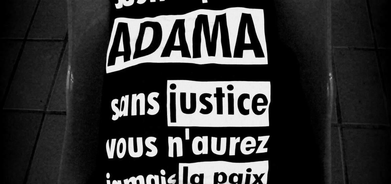 Dialna - Justice pour Adama