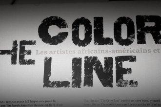 Dialna - The color line