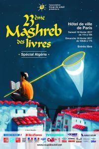 dialna - maghreb des livres - affiche