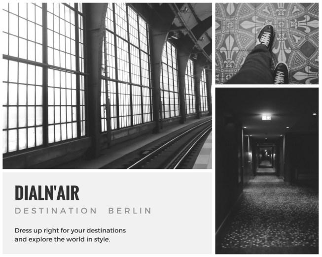 Dialna - Berlin