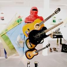 dialna- rock the kasbah fantomes