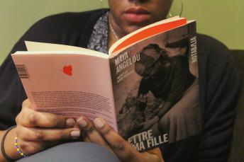 dialna jamais sans mon livre