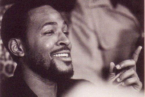 dialna - Marvin Gaye