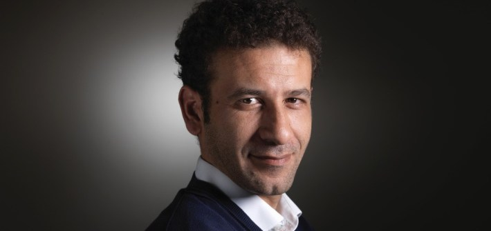 Dialna - Ryad Boulanouar