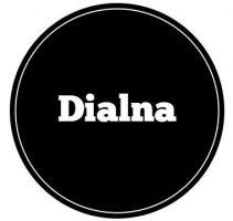Dialna