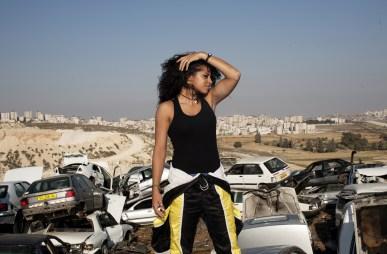 dialna - Tanya Habjouqa