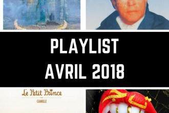 dialna - playlist avril
