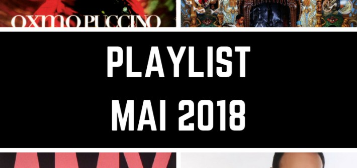 dialna - playlist mai