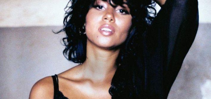dialna - Mayra Andrade
