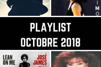 Dialna - Playlist Octobre